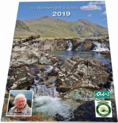 The Wainwright Society Calendar 2019
